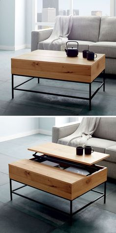 Superb Living Room Ideas On A Budget // Invest In Multipurpose Furniture     Include Furniture That Does Double Duty, Like A Coffee Table Thatu0027s Also A  Storage ... Photo Gallery