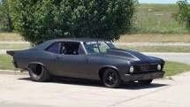 Murder Nova from Street Outlaws