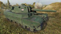 World of Tanks Type 4 Heavy   4.900+ DMG   9 kills - Malinovka