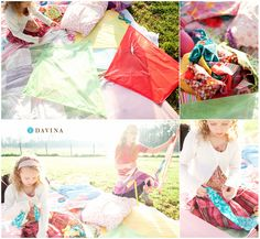 Create a beautiful kite with your little one. This blog gives you instructions on how to build you very own kite. | www.gettothebc.com | Butler County, Ohio
