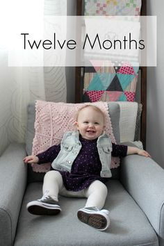 Emerson Quinn | Twelve Months