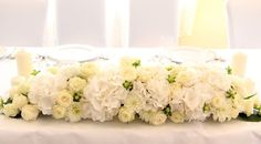Planowanie i koordynacja wesel by www.Sensar.pl #dekoracje #wesele #slub #wedding #whitewedding #hortensje #klasyka #sensar #sensarwedding #weddingsinpoland