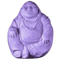 Milky Way™ Buddha Soap Mold (MW 242) - Wholesale Supplies Plus