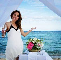 Destination wedding Bridal Nunu Event always more  Wedding &Event Planner