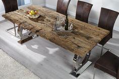 Stół Prestiż Sosna antyczna 4Interiors