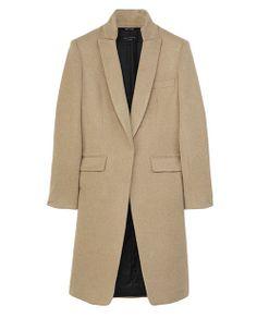 rag & bone Official Store, Roseburg Coat, camel fl, Womens : Ready to Wear : Coats, W236209NB