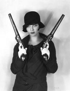 Louise Brooks #25, 1920's by NJDVINTAGEhttp://ift.tt/1g9IzDV
