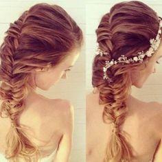 #Hair .