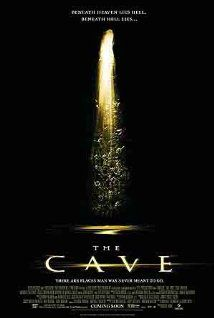 The Cave (2005) Poster