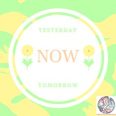 Inspiration: NOW!