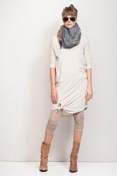 SAIM › DRESSES|TUNICS › HUMANOID WEBSHOP