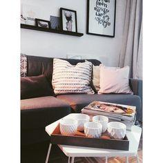 Rainy Saturday's are well spent at home on the couch! #saturday #munich #münchen #Apartment #Home #danishdesign #scandi #urbanara #boconcept #interior #design #couch #homesweethome #weekend #hierkriegtmichkeinerweg #cushion @urbanara @bbellissima