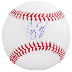 Corey Seager Los Angeles Dodgers Fanatics Authentic Autographed Baseball - $179.99