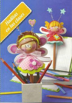 revistas de manualidades gratis Foam Crafts, Arts And Crafts Projects, Diy And Crafts, Projects To Try, Knit And Crochet Now, Crochet Animal Amigurumi, Easy Knitting Projects, Holiday Crafts, Holiday Decor