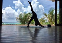 Itzel Yoga | Tulum, México-Classes Schedule