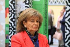 Charlotte Knobloch ruft Deutsche zu mehr Patriotismus auf - http://www.statusquo-news.de/charlotte-knobloch-ruft-deutsche-zu-mehr-patriotismus-auf/