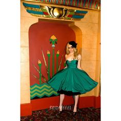 Emerald Green Strapless Knee Length Short Simple Prom Dress Prom Dresses