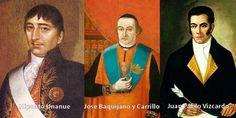 Precursores de la Independencia | Historia del Perú