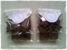 Printable. Kit imprimible Pascua toppers2Merbo Events by Merbo Events, via Flickr