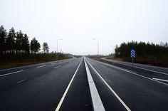 Pasi Kallio: Vt 19 Seinäjoen itäinen ohikulkutie