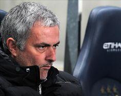 Mourinho tiene un acuerdo de palabra con el Manchester United