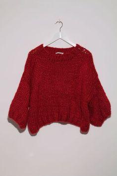 42021702f6c6 Jersey Comete - Compra online Laorange: Tienda online de ropa y moda para  mujer San Sebastián/Donostia