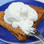 Homemade Reddi-Wip Whipped Cream
