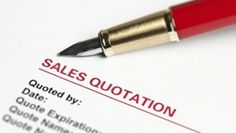 sales quoting - Google Search