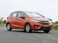 Honda will be launching the all new Jazz premium hatchback on July in India. We list down the top seven facts of the 2015 Honda Jazz Honda Jazz, New Honda, Indian Road, Old Sports Cars, Rs 5, Volkswagen Polo, Top Cars, Love Car, Diesel Engine