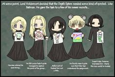 how the dark mark came to be... I remember seeing this ages ago and not pinning it.