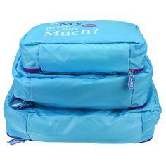 [Official Shop] BXT Travel Essential Bags-in-Bag,Travel Storage Mesh Bag Organiser Set of 3 - Blue BXT-Luggage http://www.amazon.co.uk/dp/B00JBV3A9W/ref=cm_sw_r_pi_dp_beZZvb1M6FAN7