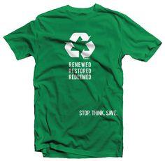 bdb9c26e Christian TShirt I am Redeemed by SaltTee on Etsy, $20.00 Christian Tee  Shirts, Christian