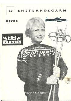 Bjørg 28