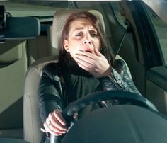 Allergy Meds Could Affect Your Driving - (JPG)