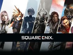 Square Enix: after Project Athia other announcements are expected between July and August Cloud Gaming, Cheap Games, Final Fantasy Vii Remake, Kingdom Hearts 3, Dragon Quest, Announcement, Bring It On, Projects, Anime