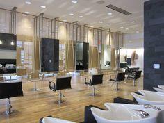 Six Salon Birmingham, MI