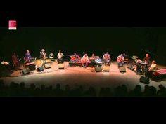 AlefBa, Fabrizio Cassol, Aka Moon - YouTube