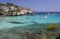 CNTraveller.com's guide to where to stay in Menorca (Condé Nast Traveller)