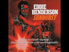 Eddie Henderson - The Kumquat Kids - 1975 [Jazz-Funk]
