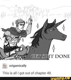 This is literally Erwin, though