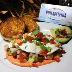 Check out this recipe on Real Women of Philadelphia