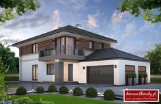 House design Samba V Home Building Design, Building A House, Modern Country Style, Architect House, Samba, Modern House Design, Home Interior Design, Custom Homes, House Plans