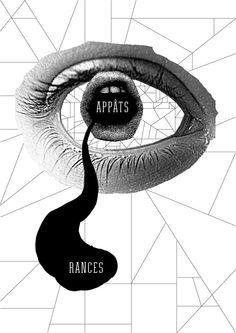 """Sébastien Marchal - """"Appâts rances"""" - 2010"""