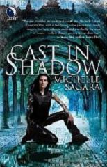 First in the Chronicles of Elantra series. If anyone loves urban fantasy books, this is a great series.