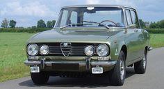 Alfa Romeo Historic Models - The Journey of Alfa Romeo
