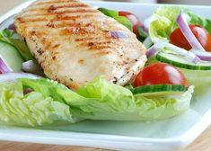 Dieta Rina - Slabeste pana la 10 KG in 90 de ZILE! Rina Diet, Queso Fresco, Portion Control, Foods To Eat, Fresh Rolls, Clean Eating, Health Fitness, Chicken, Meat
