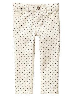 Gap Dot Skinny Jeans