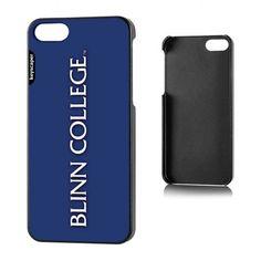 Blinn College Apple iPhone 5/5s Slim Case