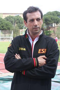 Entrevistamos a José Antonio Quintana, entrenador de marcha, de cara a la Copa de Europa de Marcha Murcia 2015: http://www.rfea.es/web/noticias/desarrollo.asp?codigo=8012#.VTYYhcscSUk