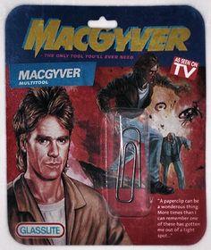 The MacGyver Multi-Tool /// #gear #edc